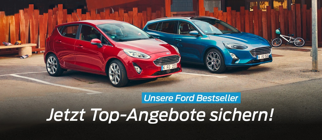 Ford Bestseller