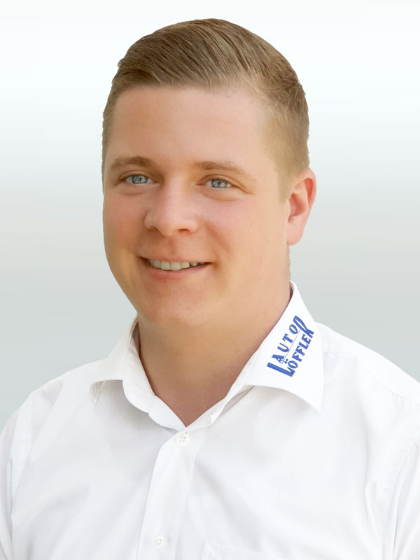 Benedict Schelbert Neu- und Gebracuhtwagenverkäufer
