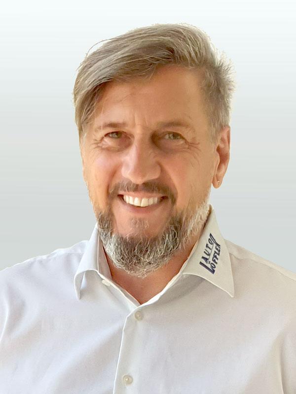 Werner Gerschütz