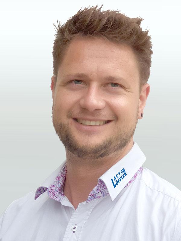 Bastian Hain Verkaufsberater Würzburg